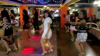 ABC Bachata Line Dance(3rd upload)