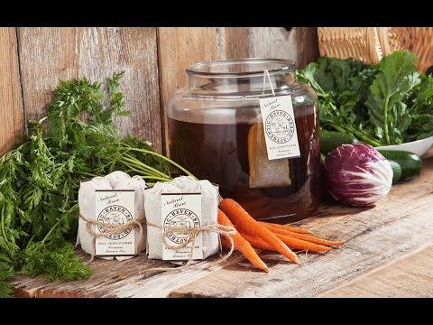 Authentic Haven - Manure Tea Bags