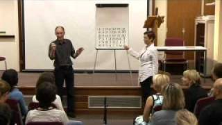Introduction to Teaching Pronunciation Workshop - Adrian Underhill (COMPLETE)