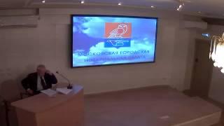 видео Понятие нотариальных палат