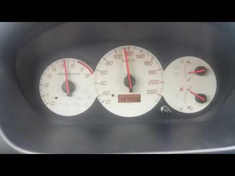Civic 16 vtec acceleration seria