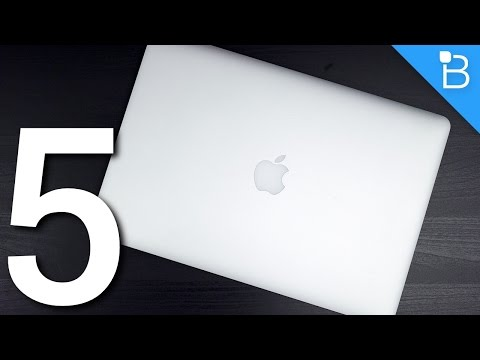 Five Mac Apps You Should Be Using!