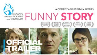 FUNNY STORY - Official Trailer