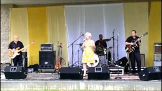 "Samantha Gray ""Live"