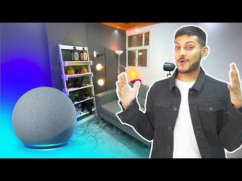 Simple Tricks to Convert Any Home into Smart Home ! *Amazon Echo*