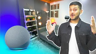 Download Simple Tricks to Convert Any Home into Smart Home ! *Amazon Echo*