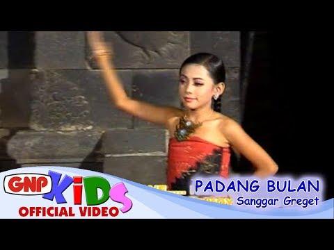 Padang Bulan - Musik Campursari - Sanggar Greget (