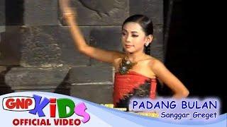 Padang Bulan – Musik Campursari – Sanggar Greget (
