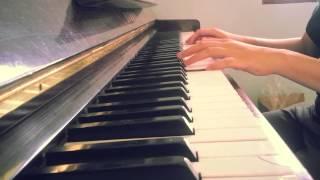 은가은 - 슬픈바람(Sad Wind)[밤을 걷는 선비 OST] [夜行書生 OST]Piano Cover