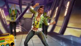 Gambar cover Dance Central 2-Taye's Quotes