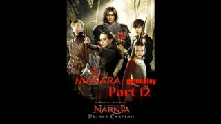 Хроники Нарнии: Принц Каспиан Часть 12