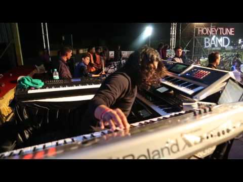 Mayur Soni | Showreel HD | Honey Tune Band | Performer Keyboardist  |