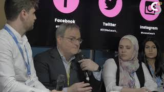 """Rebel Media Founder """"There is a global crackdown on conservative media""""   Media Freedom Conference"""