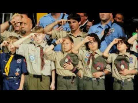 Boy Scouts Lose 425,000 Boys 1 Week After Announcing Name Change