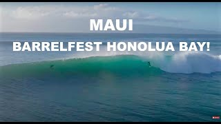 Hawaii, un samedi sous les « bombes »