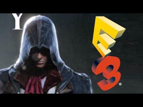 E3 Geek Week - Day 1 Impressions | TMZ