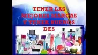 Perfumes Carolina Herrera Thumbnail
