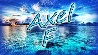 axel f harold faltermeyer zaitex remix