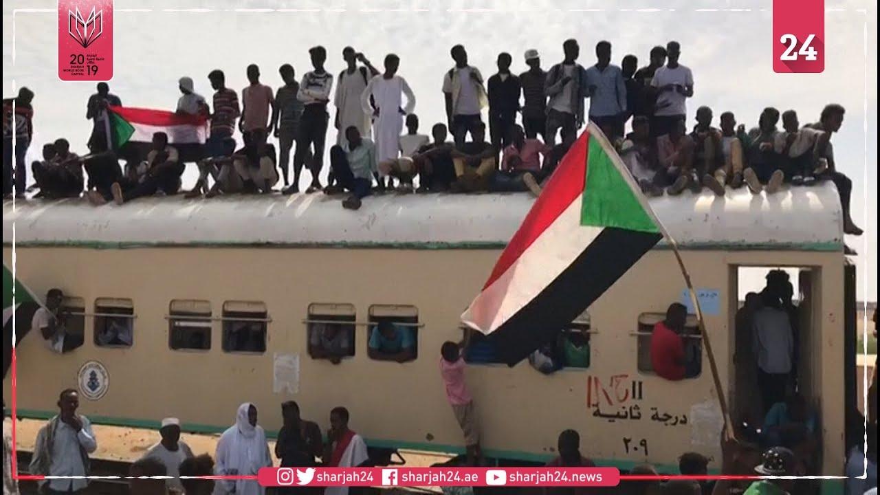 Sudan Bersiap Sambut Angin Perubahan Setelah 30 Tahun yang Penuh Kekerasan
