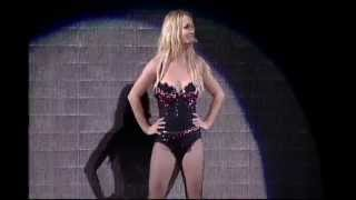 Britney Spears - I Wanna Go (Live In Perú)