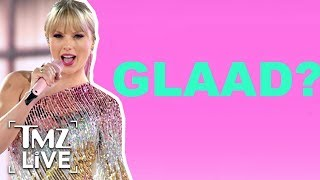 Taylor Swift's New Song Is Pride-Filled | TMZ Live