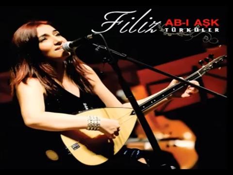 Filiz - Halim Arz Edeyim [© ARDA Müzik] 2014
