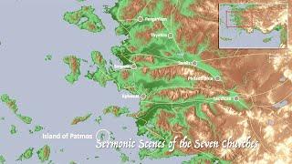 Sermonic Scenes of the Seven Churches: Conclusion