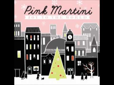Pink Martini - Elohai N'tzor