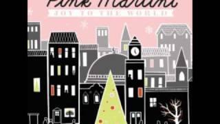 Watch Pink Martini Elohai Ntzor video