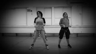 Zumba® fitness class with Dorit Shekef - Casate conmigo - Silvestre Dangond & Nicky Jam