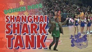 DONNIE DOES   Shanghai Shark Tank
