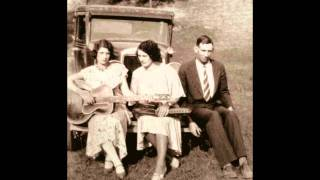 Carter Family-My Old Virginia Home