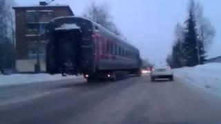 Вагон на колесах(kosjak.com., 2013-03-13T18:21:51.000Z)