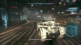 Batman: Arkham Knight part 1  Live stream