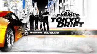The Fast and the Furious Tokyo Drift Soundtrack - Hey Mami