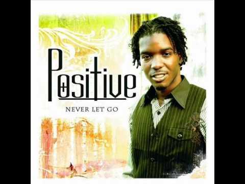 Never Let Go (Spaglish Version) - Positive