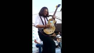 While My Guitar Gently Weeps - The Beatles Tribute (Artista do Dia)