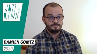 Damien Gomez - musicien et enseignant