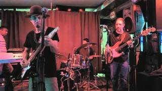 Howling Wolf ( Smokestack Lightning ) The Touro Band