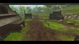 Hands of War Everstone - Development Update #1