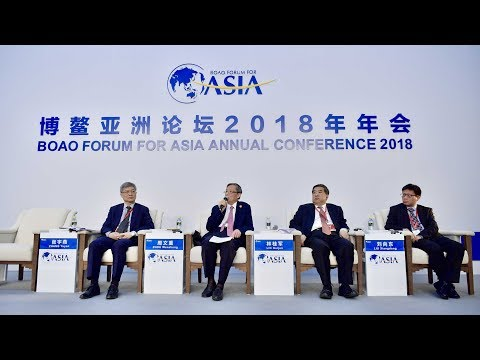 Globalization should be more balanced, says the Boao Forum secretary general