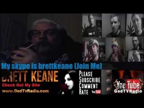 Chris Anderson AKA FakeSagan Interview By Brett Keane