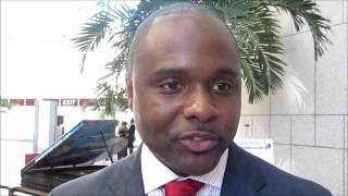C.J. Small Jr., nominated to Mobile District 3 Seat