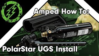 PolarStar Universal Gas Stock | Install Guide