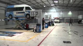 Moez Belkhiria Parle De Toyota Tunisie