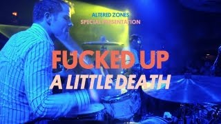 Fucked Up - A Little Death - David Comes To Life