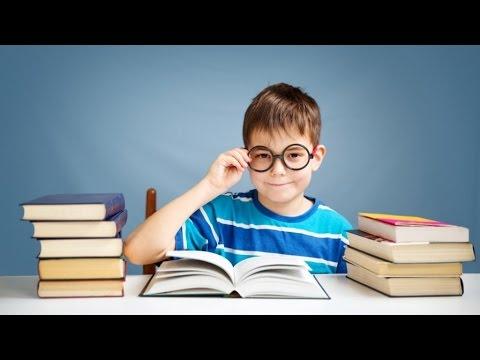 Comment éduquer un enfant surdoué ?