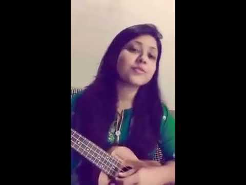Oporadhi Female Version | Pola O Pola Re Tui Oporadhi Re | অপরাধী | Tumpa Khan