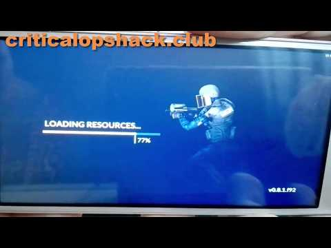 Critical Ops Hack Get Unlimited Free Credits With Critical Ops Cheat Online Generator