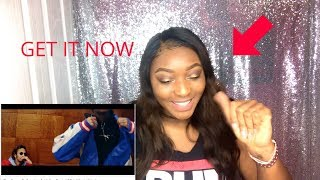Tiwa Savage Ft. Omarion - Get It Now Remix (OFFICIAL VIDEO) FT. MY REACTION‼️